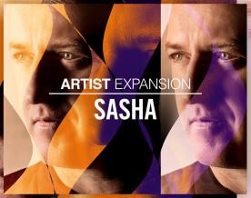Native Instruments Sasha