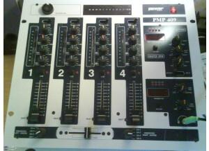 Power Acoustics PMP 409