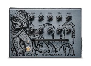 Victory Amps V4 The Kraken Guitar Amp