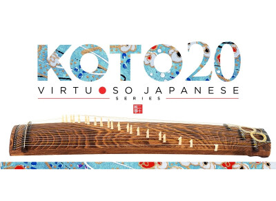 Sonica Instruments Virtuoso Japanese Series