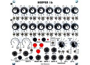 D&D Modules Heaven 16