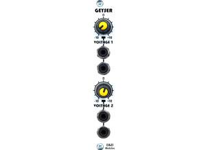 D&D Modules Geyser