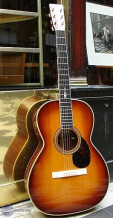 Cheval Guitars 000