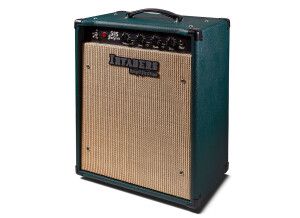 Invaders Amplification 535 BlueGrass Combo