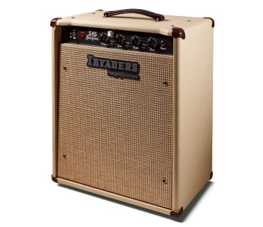 Invaders Amplification 535 BlueGrass Combo Reverb