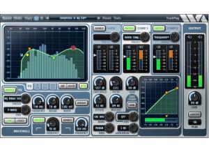 Wave Arts TrackPlug 6