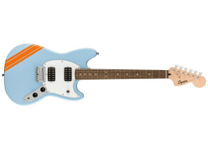 Squier FSR Bullet Mustang Competition