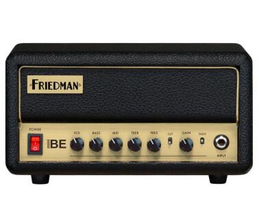 Friedman Amplification BE Mini head