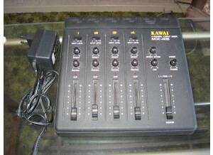 Kawai MX-4s