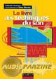 Dunod Le livre des techniques du son (Tome 1)