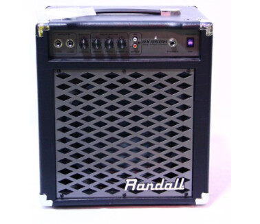 Randall RX35BM