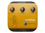 Nembrini Audio vous offre la Clon Minautor Overdrive sur iOS