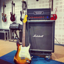 BD Custom Amplification BF/BROWNIE Deluxe