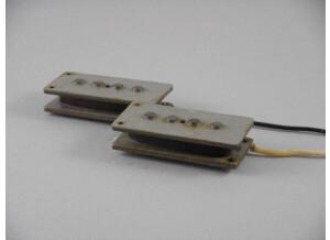 Hep Cat Pickups Precision Bass '72