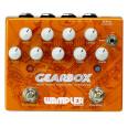 Wampler dévoile la Gearbox Andy Wood Signature Overdrive