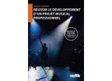 Laurent Cabrillat de Milk Music sort une réédition de son livre