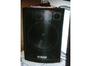 Pad Audio 16015