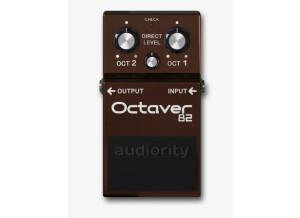 Audiority Octaver 82