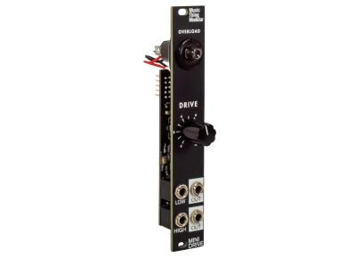Music Thing Modular présente le module Mini Drive