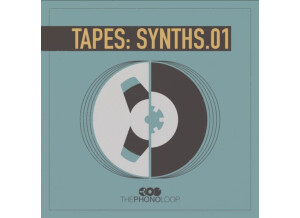 The Phonoloop Tapes: Synths.1