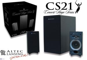 Altec Lansing CS21