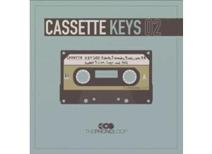 The Phonoloop Cassette Keys 02