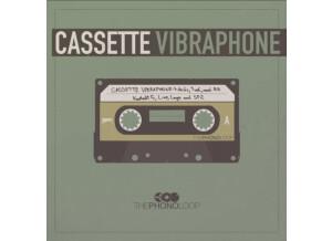 The Phonoloop Cassette Vibraphone
