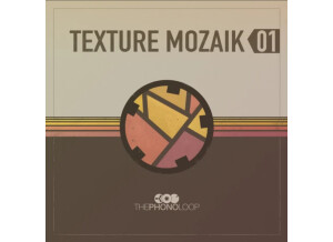 The Phonoloop Texture Mozaik.01