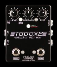 Mr. Black Tapex 2