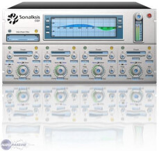 Sonalksis CQ1 Multi-Band Compander