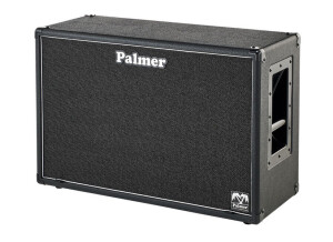 Palmer 2-12 Cabinet Unloaded Closed