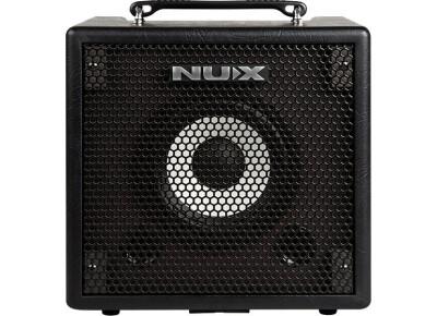 Le Mighty Bass 50BT débarque chez nUX