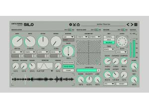 Unfiltered Audio Silo
