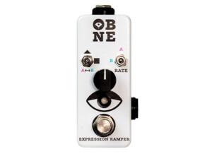 Old Blood Noise Endeavors Expression Ramper Parameter Mover