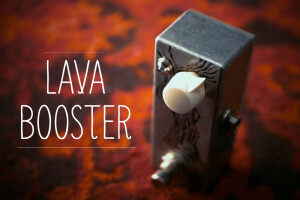 Lateral Phonics Lava Booster