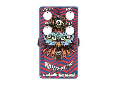 Le retour du Montavillian Echo chez Catalinbread !