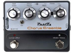 PastFX Chorus Ensemble
