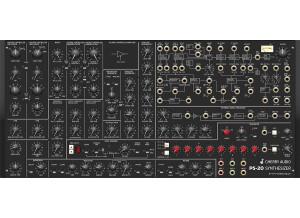 Cherry Audio PS-20