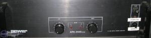 Power Acoustics APK 2100
