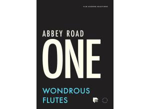 Spitfire Audio Abbey Road One : Wondrous Flutes