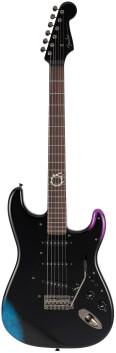 Une Stratocaster Final Fantasy débarque chez Fender