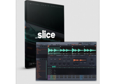 Voici Initial Slice, par Initial Audio