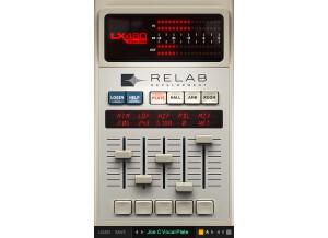 Relab Development LX480 Essentials