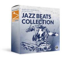 Singular Sound Jazz beats Collection