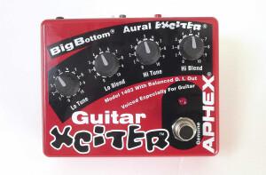 Aphex 1403 Guitar Xciter