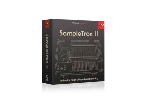IK Multimedia SampleTron 2