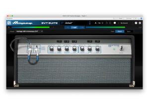 Ampeg SVT Suite