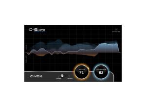 Universal Audio C-Vox