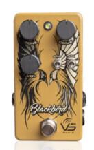 Vs Audio BlackBird Overdrive