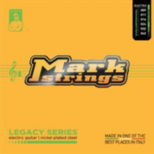 Markbass Legacy Series - Nickel Plated Steel